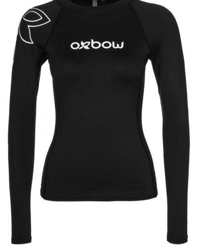 Oxbow TANINGES Rashguard Svart - Oxbow - Vattensport