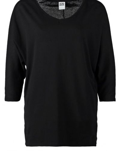 Vero Moda Vero Moda TATA Tshirt långärmad svart