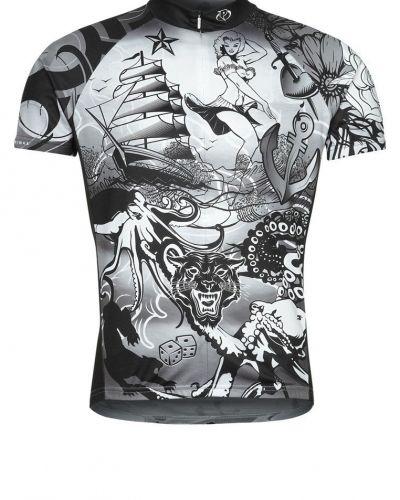 Primalwear TATTOO'D Funktionströja Grått - Primalwear - Kortärmade träningströjor