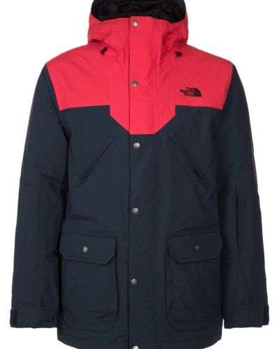 The North Face TDUBS Skidjacka Blått från The North Face, Skid och Snowboardjackor