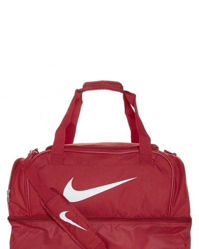 Nike Performance Nike Performance TEAM MEDIUM HARDCASE Sportväska Rött. Väskorna håller hög kvalitet.
