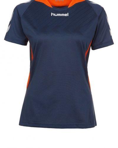 Hummel TEAM PLAYER Teamwear Blått från Hummel, Träningstoppar