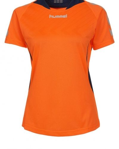 Hummel TEAM PLAYER Teamwear Orange från Hummel, Träningstoppar