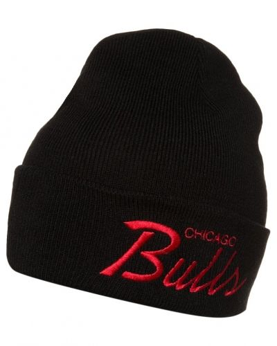 Mitchell & Ness TEAM TALK CHICAGO BULLS Mössa black Mitchell & Ness mössa till herr.