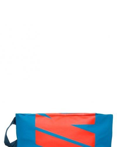 Team training skopåse blau/orange Nike Performance resväska till unisex.