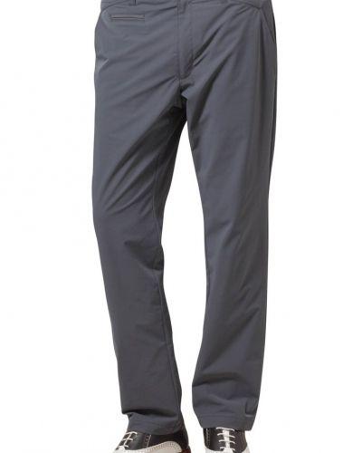 Calvin Klein Golf TECH Tygbyxor Grått från Calvin Klein Golf, Träningsbyxor med långa ben