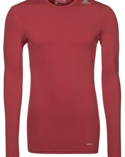 Techfit base tshirt långärmad - adidas Performance - Långärmade Träningströjor