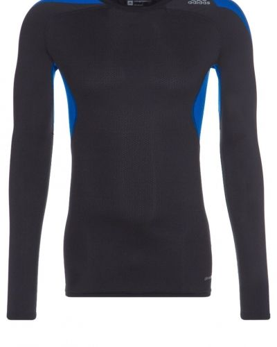 Techfit cool ls tshirt långärmad - adidas Performance - Långärmade Träningströjor