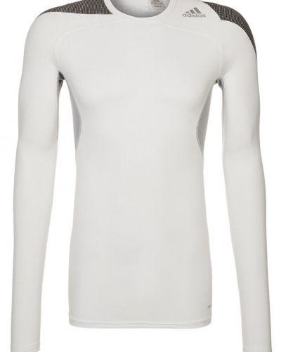 Techfit cool tshirt långärmad - adidas Performance - Långärmade Träningströjor