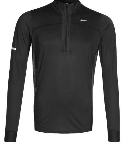 Nike Performance TECHNICAL Tshirt långärmad Svart från Nike Performance, Långärmade Träningströjor