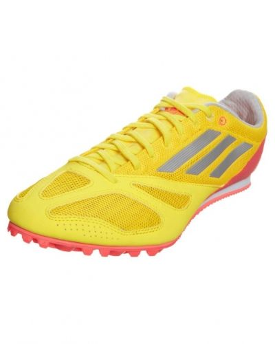 adidas Performance TECHSTAR ALLROUND 3 Spikskor Gult - adidas Performance - Spikskor