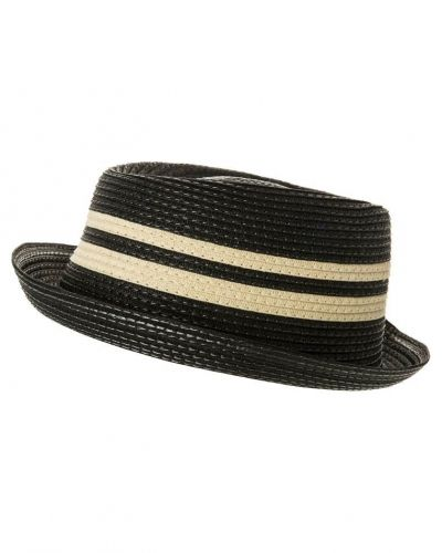 Jack & Jones TEDDY Hatt Svart från Jack & Jones, Hattar