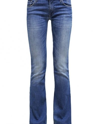 Replay Replay TEENA Flared jeans mid blue denim