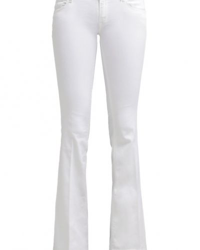 Bootcut jeans Replay TEENA Flared jeans white denim från Replay