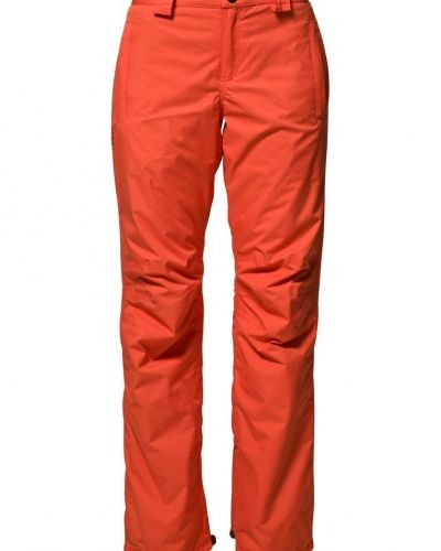 Bench TEMPELTON PANTS Långa byxor Orange - Bench - Träningsbyxor med långa ben