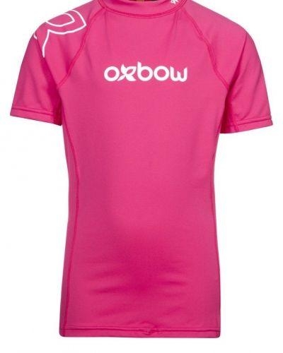 Oxbow TERNATE Rashguard Ljusrosa - Oxbow - Vattensport