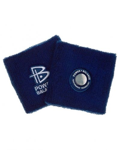 Terry cloth svettband - Power Balance - Svettband