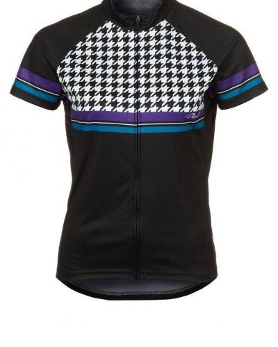 Primalwear TESSA Funktionströja Svart - Primalwear - Kortärmade träningströjor