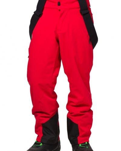 Ziener Ziener TETHYS Täckbyxor Rött. Traningsbyxor håller hög kvalitet.