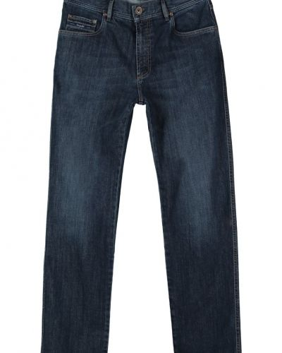 Texas jeans Bugatti straight leg jeans till herr.