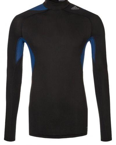 Tf cool mock tshirt långärmad från adidas Performance, Långärmade Träningströjor