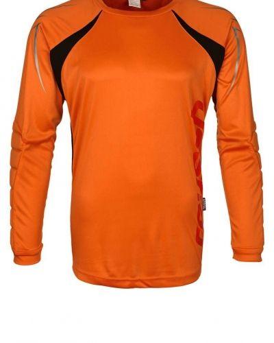 Reusch THANATOR Tshirt långärmad Orange - Reusch - Långärmade Träningströjor