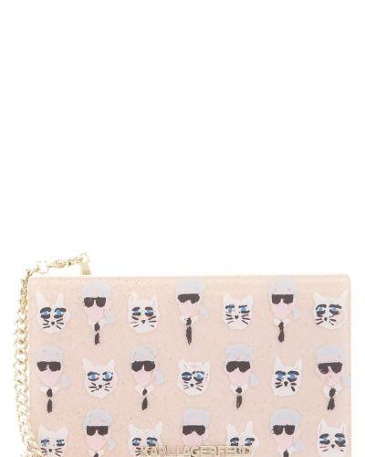 Kuvertväska från Karl Lagerfeld till tjejer.