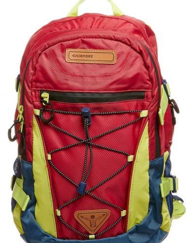 Chiemsee The funky greece ryggsäck. Väskorna håller hög kvalitet.