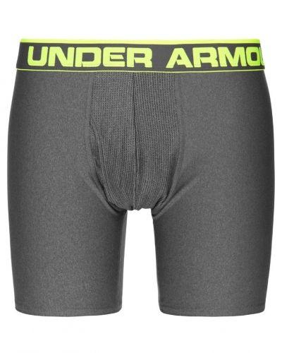 Under Armour Under Armour THE ORIGINAL Underkläder carbon heather/black/yellow