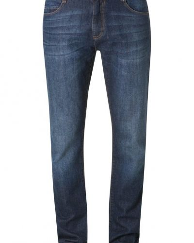 Relaxed Fit Jeans till Herr
