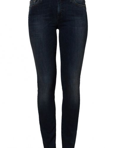 7 for all mankind 7 for all mankind THE SKINNY Jeans slim fit blau