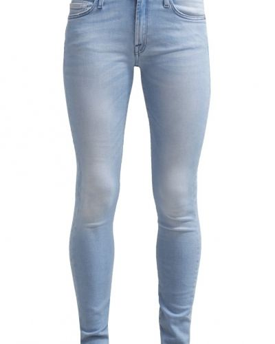 7 for all mankind 7 for all mankind THE SKINNY Jeans Skinny Fit baby blue