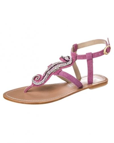 ILARIO FERUCCI TICAMPE Sandaler & sandaletter Ljusrosa - ILARIO FERUCCI - Träningsskor flip-flops