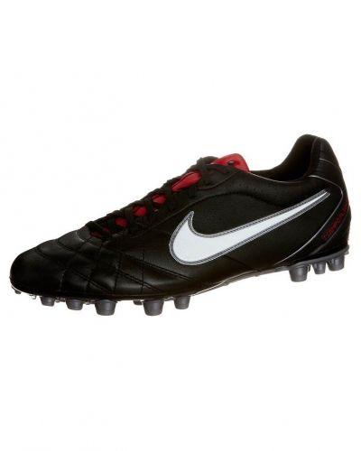 Nike Performance TIEMPO FLIGHT AG Fotbollsskor fasta dobbar Svart - Nike Performance - Fasta Dobbar