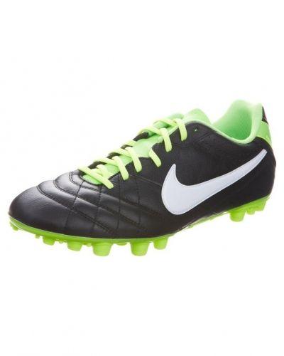 Nike Performance TIEMPO FLIGHT AG Fotbollsskor fasta dobbar Svart från Nike Performance, Fasta Dobbar
