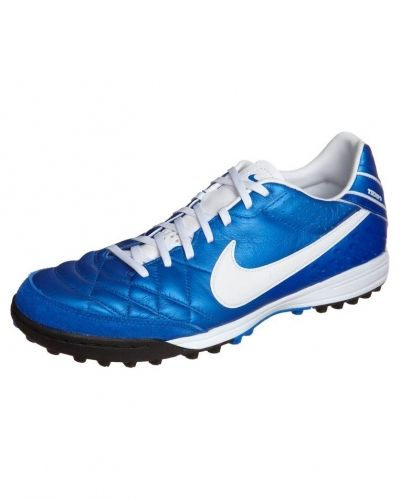 Nike Performance TIEMPO MYSTIC IV Fotbollsskor universaldobbar Blått - Nike Performance - Universaldobbar