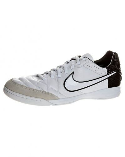 Nike Performance TIEMPO MYSTIC IV IC Fotbollsskor inomhusskor Vitt - Nike Performance - Inomhusskor