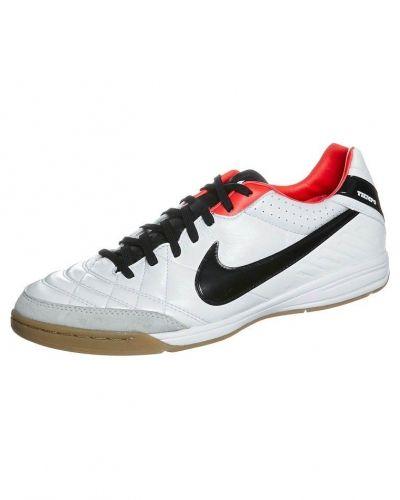 meet 9ab15 3200a Nike Performance TIEMPO MYSTIC IV IC Fotbollsskor inomhusskor Vitt - Nike  Performance - Inomhusskor