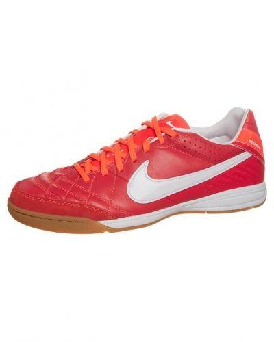 Nike Performance TIEMPO MYSTIC IV IC Fotbollsskor inomhusskor Rött - Nike Performance - Inomhusskor