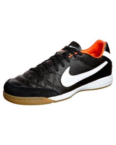 Nike Performance TIEMPO MYSTIC IV IC Fotbollsskor inomhusskor Svart - Nike Performance - Inomhusskor