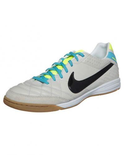 Nike Performance TIEMPO MYSTIC IV IC Fotbollsskor inomhusskor Grått - Nike Performance - Inomhusskor