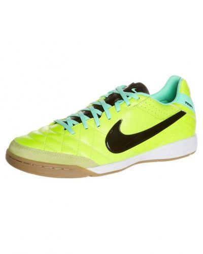 Nike Performance TIEMPO MYSTIC IV IC Fotbollsskor inomhusskor Gult från Nike Performance, Inomhusskor