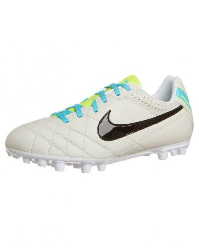 Nike Performance TIEMPO NATURAL IV LTR AG Fotbollsskor universaldobbar Beige - Nike Performance - Universaldobbar