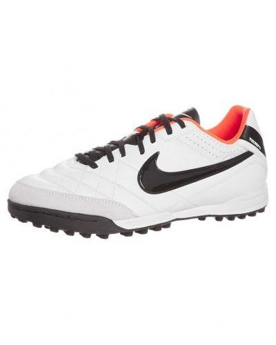 Nike Performance TIEMPO NATURAL IV LTR TF Fotbollsskor universaldobbar Blått - Nike Performance - Universaldobbar