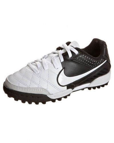 Nike Performance TIEMPO NATURAL IV TF Fotbollsskor universaldobbar Vitt - Nike Performance - Universaldobbar
