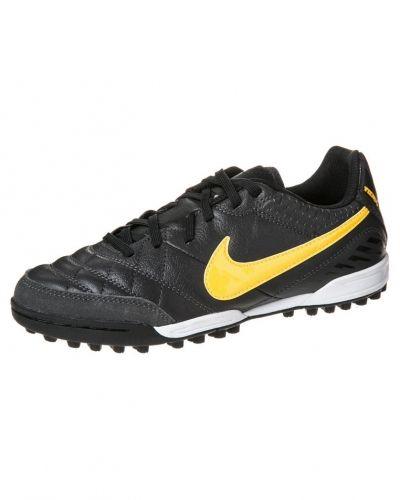 low priced efb98 b9d5b Nike Performance Nike Performance TIEMPO NATURAL IV TF Fotbollsskor  universaldobbar Svart. Grasskor håller hög kvalitet