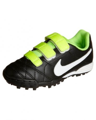 Nike Performance TIEMPO V3 AF Fotbollsskor universaldobbar Svart - Nike Performance - Universaldobbar