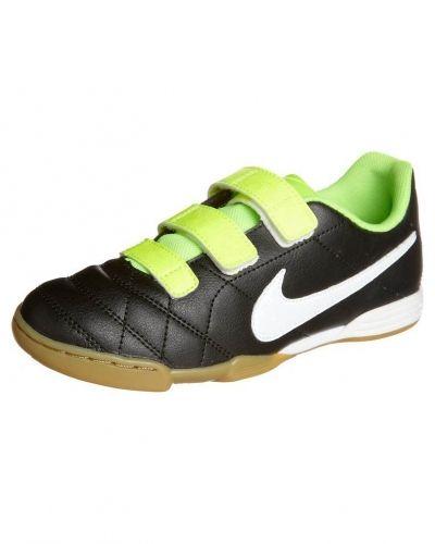 Nike Performance TIEMPO V3 AF Fotbollsskor inomhusskor Svart - Nike Performance - Inomhusskor