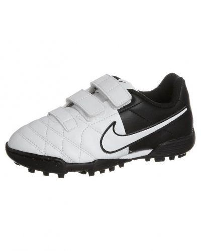 Nike Performance TIEMPO V3 TF AF Fotbollsskor universaldobbar Vitt - Nike Performance - Universaldobbar