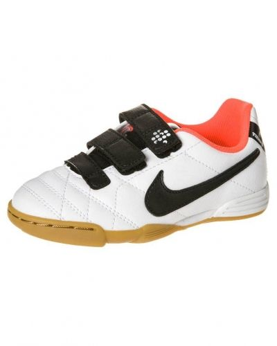 Nike Performance TIEMPO V3 IC Fotbollsskor inomhusskor Vitt från Nike Performance, Inomhusskor